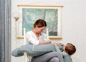 borstvoeding bijeenkomst bij Kraamzorg Wereld Wonder